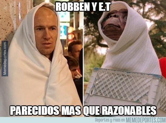 393041 - Robben y ET