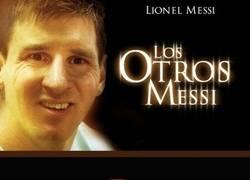 Enlace a Porque no hay un solo Messi
