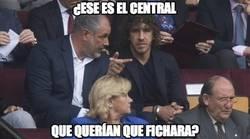Enlace a Sí Zubi, sí, ese es el central que quería el Barça