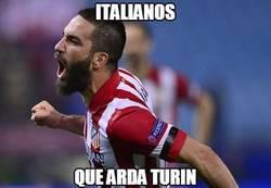 Enlace a Italiaaaaaanos, ¡que Arda Turin!