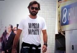 Enlace a Pirlo ya predijo la derrota de la Juve. Sin él no es lo mismo