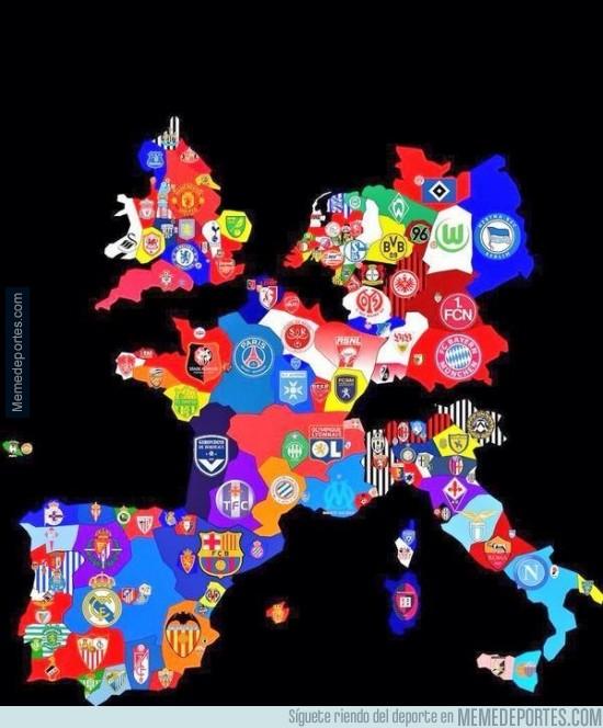 394199 - Ponte al día en geografía con este mapa