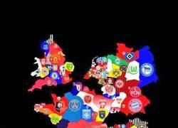 Enlace a Ponte al día en geografía con este mapa