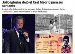 Enlace a El truhán y señor del Real Madrid