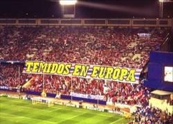 Enlace a Temidos en Europa, no en Valencia
