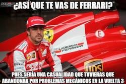 Enlace a ¿Así que te vas de Ferrari?