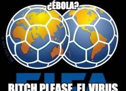 Enlace a No hay nada más temible que el virus FIFA