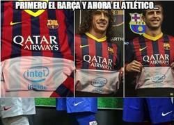 Enlace a Primero el Barça y ahora el Atlético...