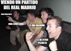 Enlace a Fanboys de Cristiano Ronaldo