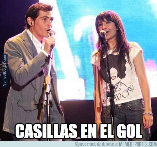 396680 - Casillas en el gol