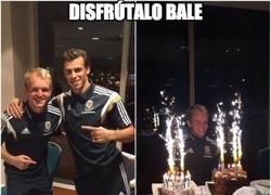 Enlace a Disfrútalo Bale