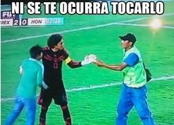 Enlace a Ochoa se ha ganado el respeto de todo Memedeportes