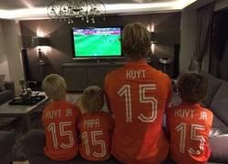 Enlace a Al parecer Kuyt echa de menos la selección y Holanda echa de menos a Kuyt
