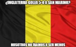 Enlace a Bégica se ceba con Andorra metiéndole un 6-0