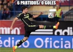 Enlace a Alcácer vs Diego Costa. Mejor no comparar