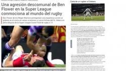 Enlace a Y así es como Ben Flower arruinó su credibilidad tras su enorme lección a Cristiano Ronaldo
