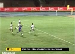 Enlace a GIF: El gol de Faubert con Martinica