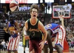 Enlace a Momentos épicos del baloncesto