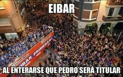 Enlace a El Eibar se echa a la calle