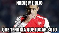 Enlace a Alexis 2-2 Hull city