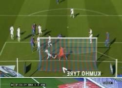 Enlace a Luka Modric, buen jugador mejor portero