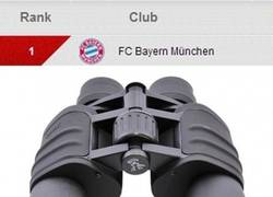 Enlace a Lo que necesita el Bayern para ver al Borussia