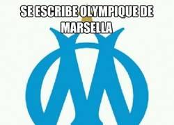 Enlace a El Marsella encadena 8 victorias seguidas