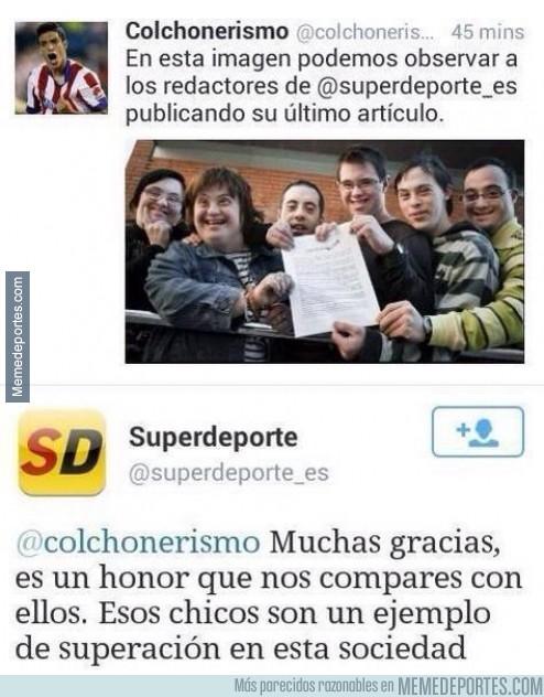 400250 - Zas en toda la boca de @superdeporte_es