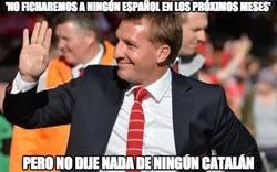 Enlace a El Liverpool tras Valdés
