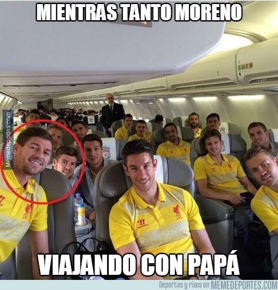 400532 - Mientras tanto, Moreno