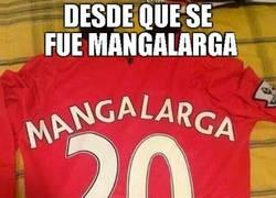 Enlace a Mangalargadependencia, el Manchester United empata contra el WestBrom
