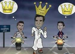 Enlace a Messi y CR7 se acercan, quizás hoy o mañana la historia cambie