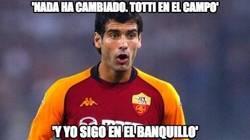 Enlace a La venganza de Guardiola con la Roma