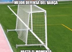 Enlace a ¡Dos palos de Benzema!