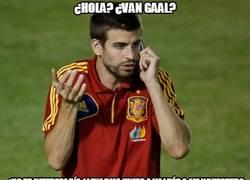 Enlace a ¿Hola? ¿Van Gaal?