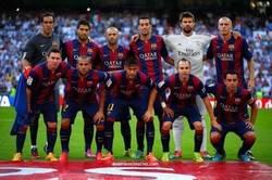 Enlace a Alineación del Barça frente al Real Madrid, ahora todo tiene sentido