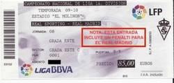 Enlace a Las entradas para ver el Real Madrid ahora te aseguran esto