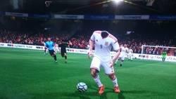 Enlace a ¿FIFA 15? Mejor llámalo Sleepy Hollow