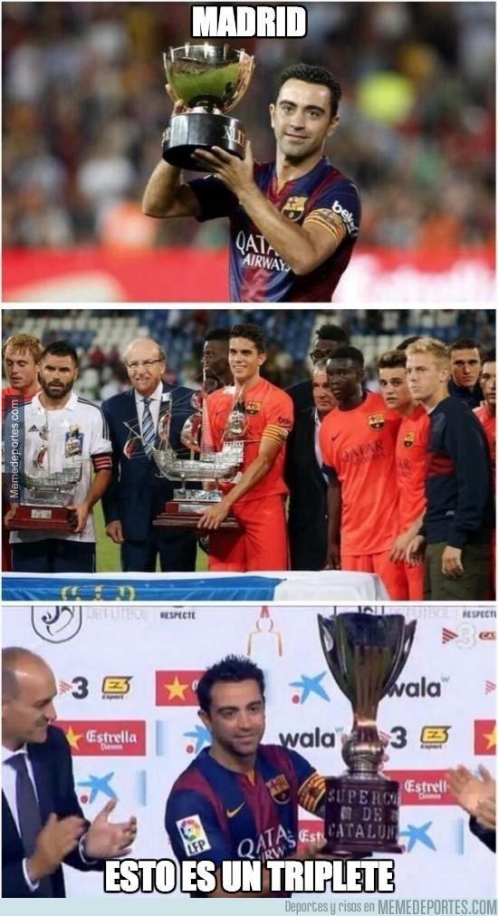 404772 - Colombino, Copa Catalunya y Joan Gamper