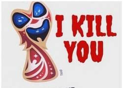 Enlace a Los mejores memes del logo del mundial de Rusia 2018