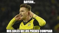 Enlace a ¡Reus adelanta al Borussia frente al Bayern!