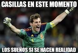 Enlace a Casillas en este momento