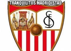 Enlace a ¿Alguien quiere pensar en el Sevilla?