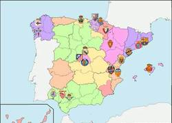 Enlace a GIF: Mapa de la Liga BBVA desde el año 2000 hasta hoy