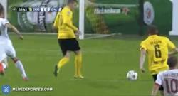 Enlace a GIF: Ni Reus ni el Borussia descansan en Champions League