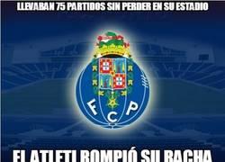 Enlace a No lo llames Atlético de Madrid, llámalo Romperachas