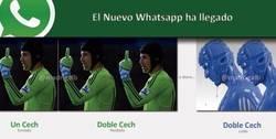 Enlace a El nuevo funcionamiento de Whatsapp