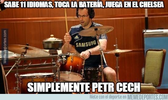 408595 - We ♥ Petr Cech