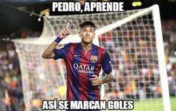 Enlace a Pedro, aprende