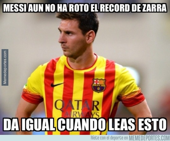 409994 - Messi y su maldición